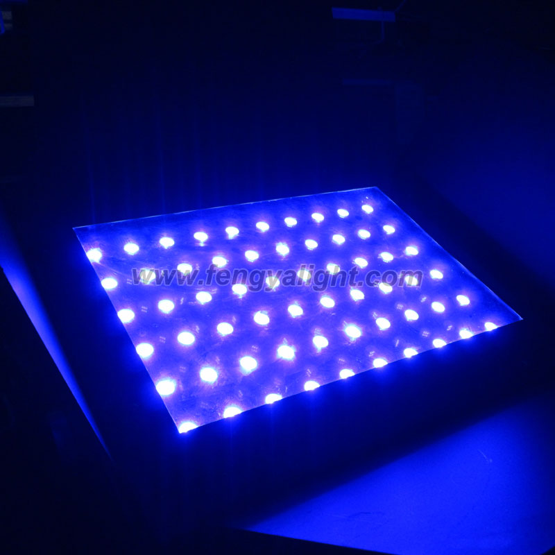 60*15W RGB 3in1 LED City Color Outdoor Lighting