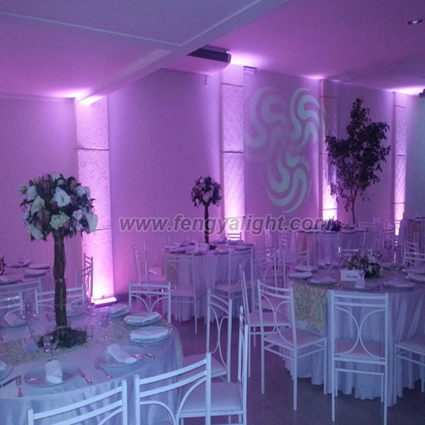 Wedding event in USA