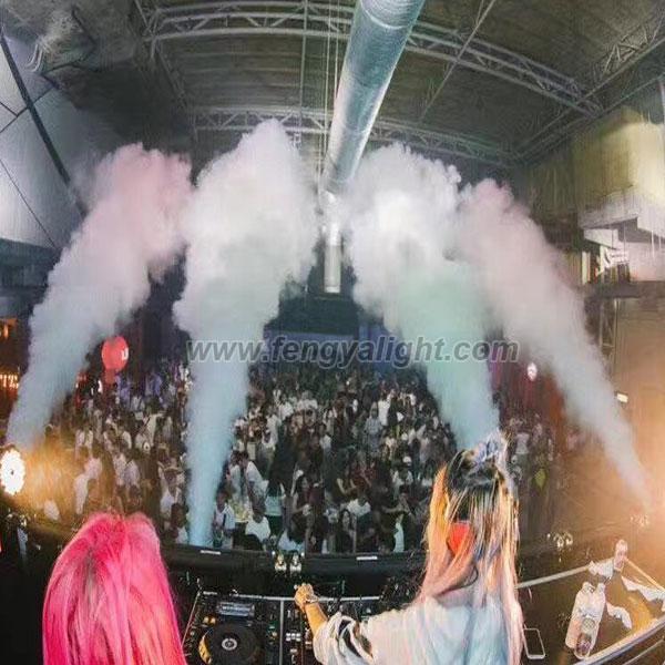 DJ BAR  Stage Events in Thailand