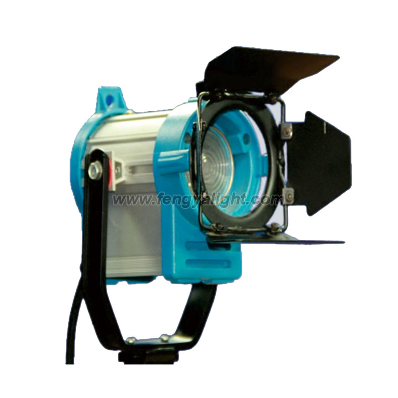 As Arri 150W Fresnel Tungsten Spotlight Light