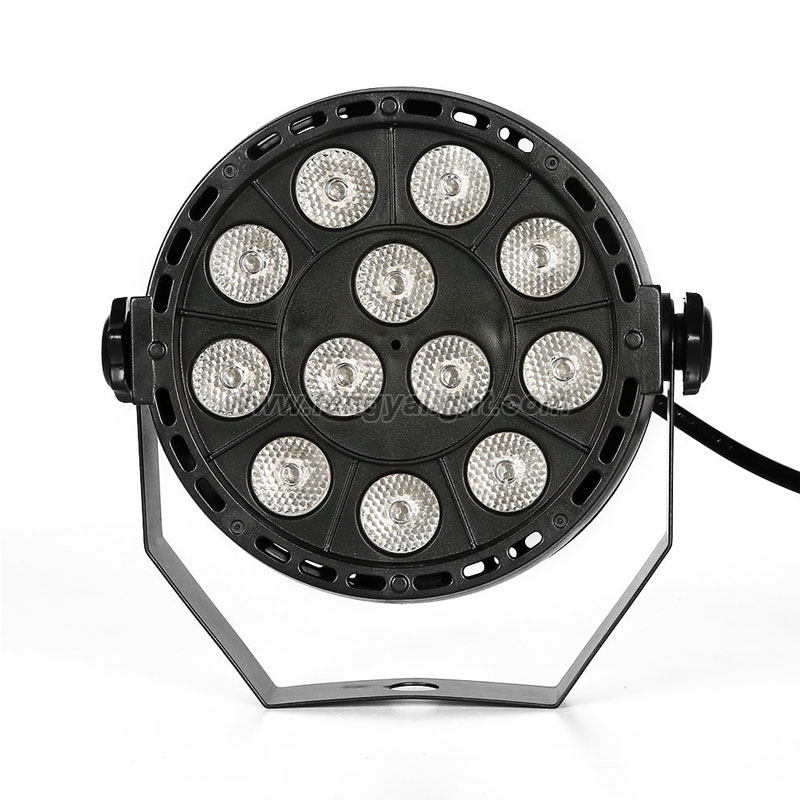 12X3W UV LED black light