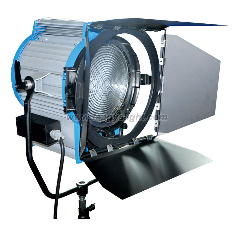 As Arri 2000watt Fresnel Spotlight Video Studio lighting