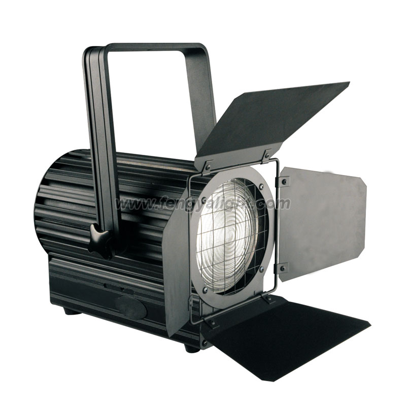 Daylight 200 LED Fresnel Light for Film & Television