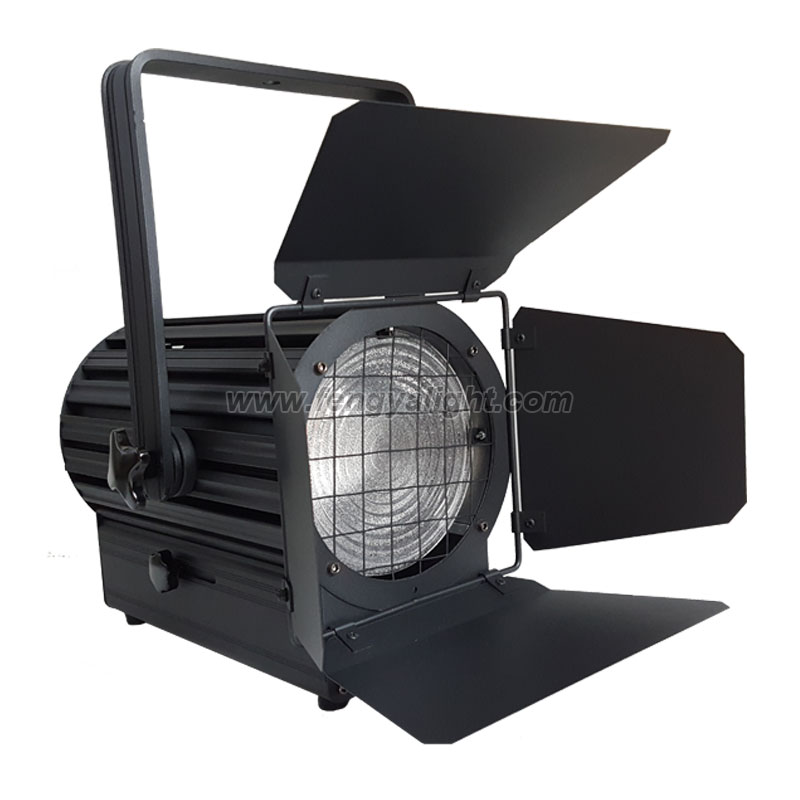 Daylight 150 LED Fresnel Light for Film & Television