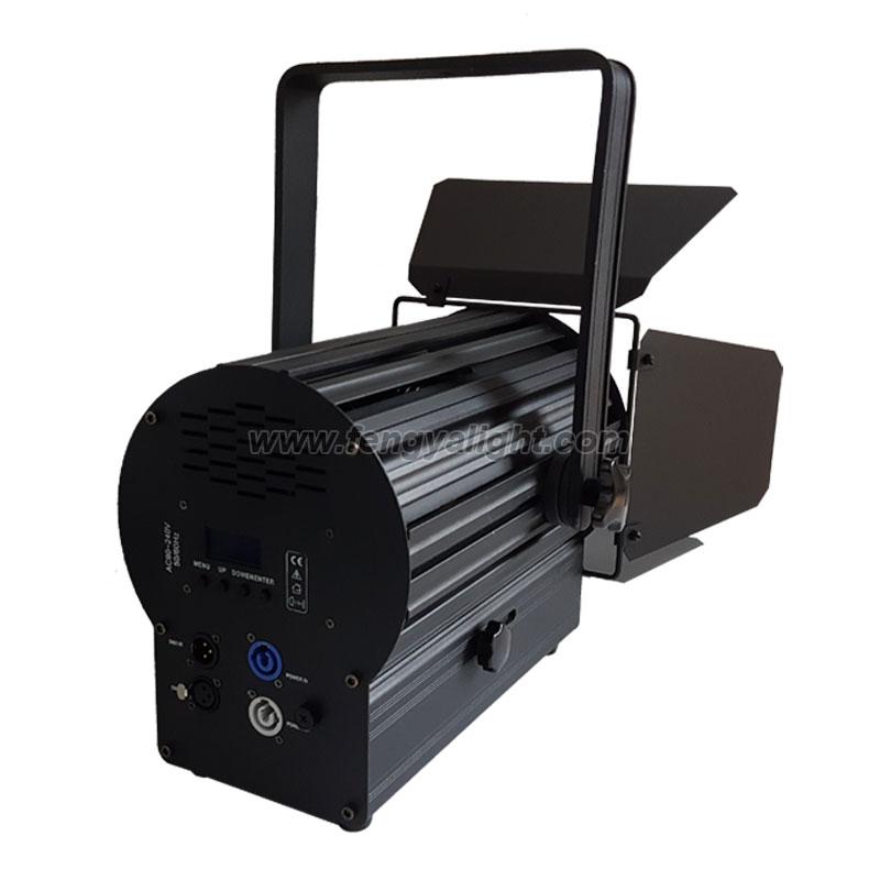 Daylight 200 LED Fresnel Light for Film & Television