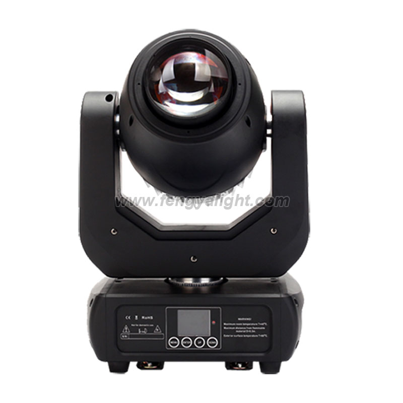150w led spot moving head light stage lighting