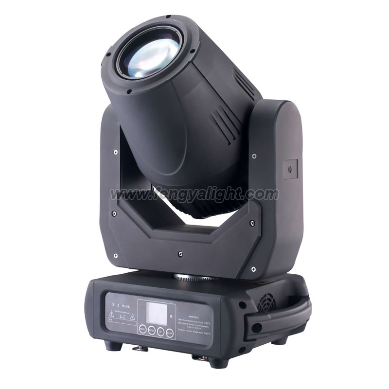 LED Zoom 150w 3 IN 1 spot beam wash moving head light