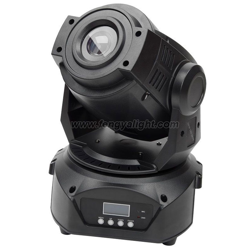90W LED Spot gobo moving head light