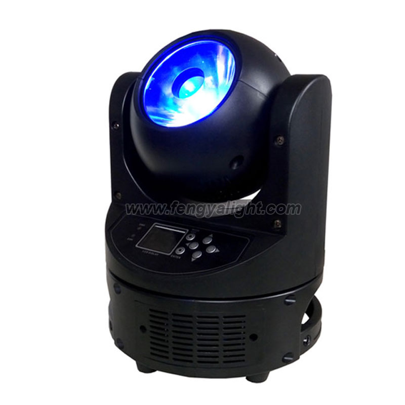 60w led beam moving head light