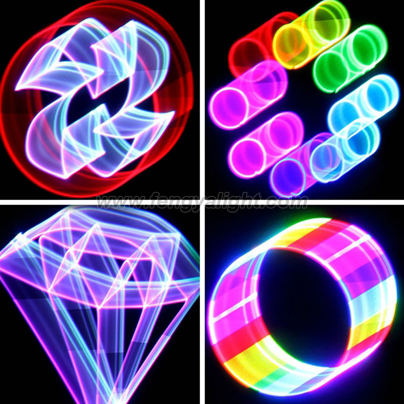 500MW RGB 3D Effect disco party laser stage light