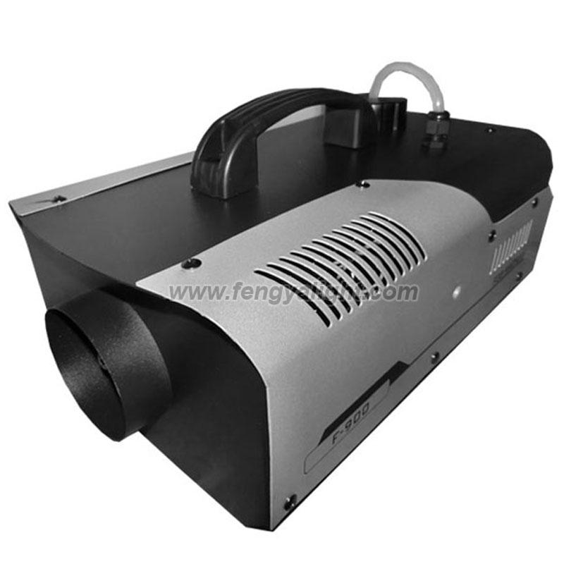 1000w fog machine remote control,wire control