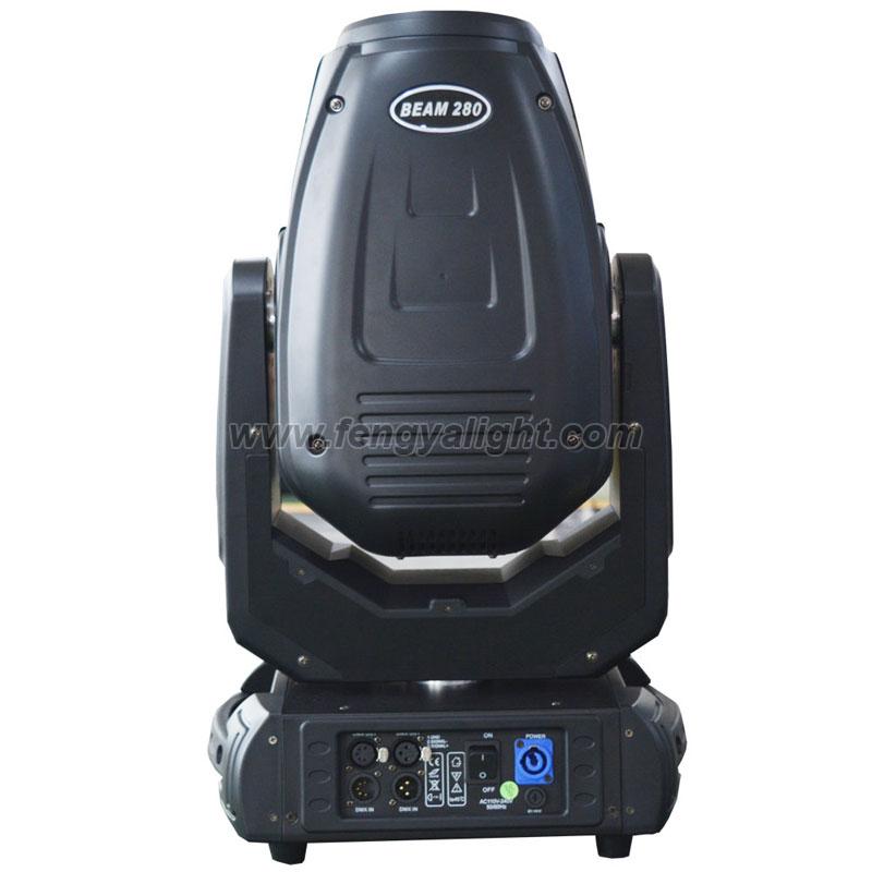 10R 280W beam spot moving head light