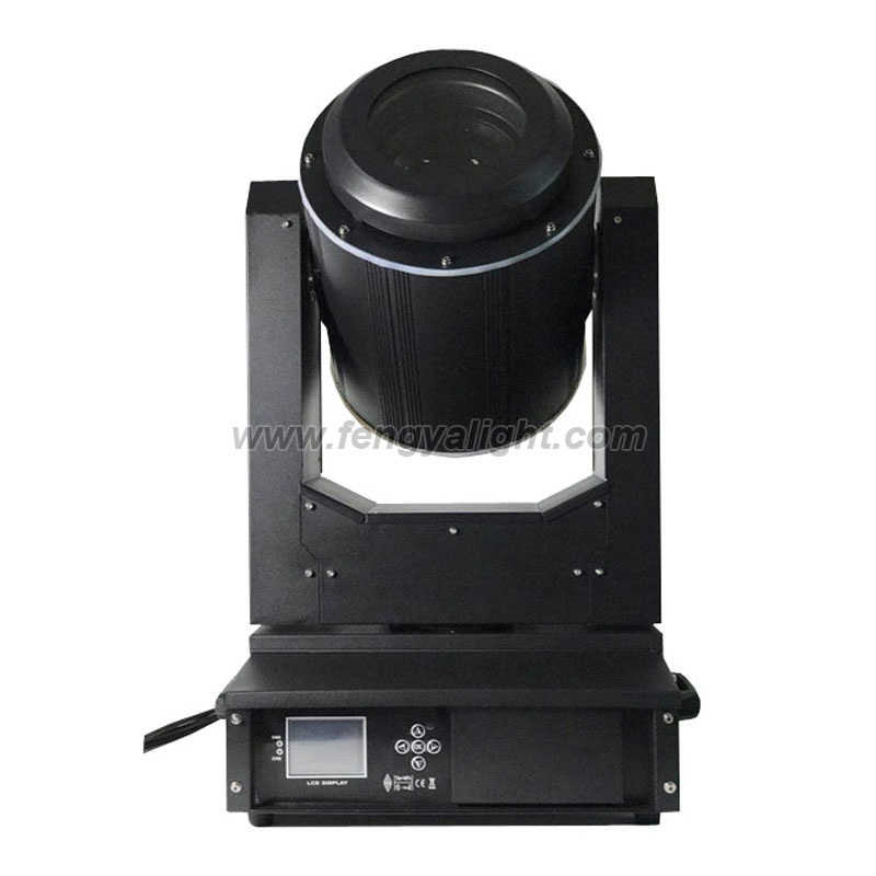 17r 350w outdoor waterproof beam moving head light
