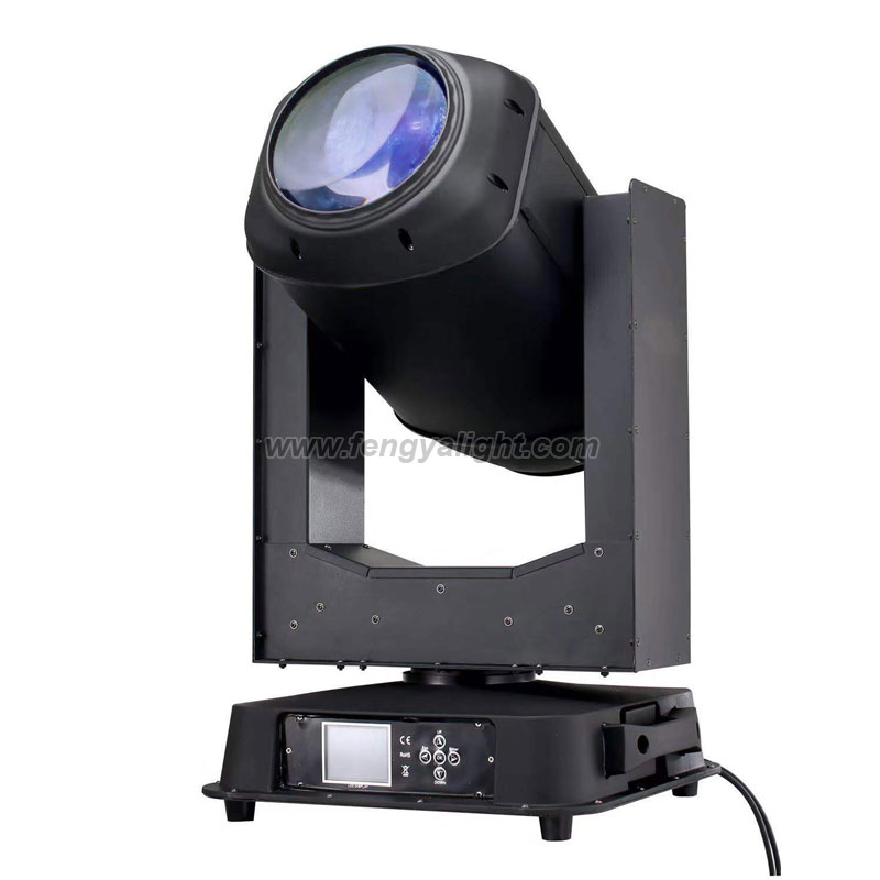 600w outdoor beam moving head light