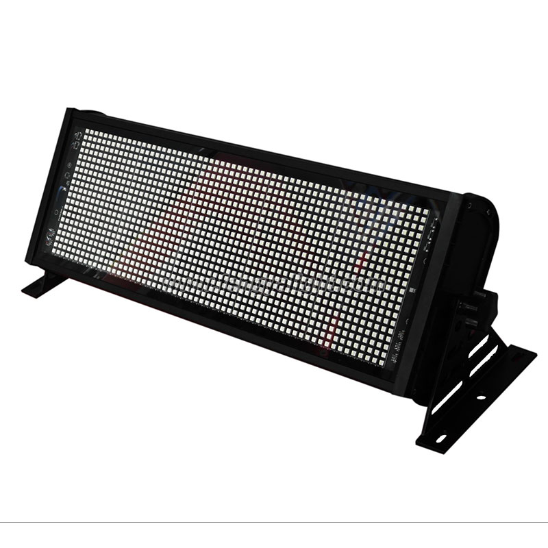 outdoor IP65 1200W RGBW 4 in 1 DMX LED strobe light