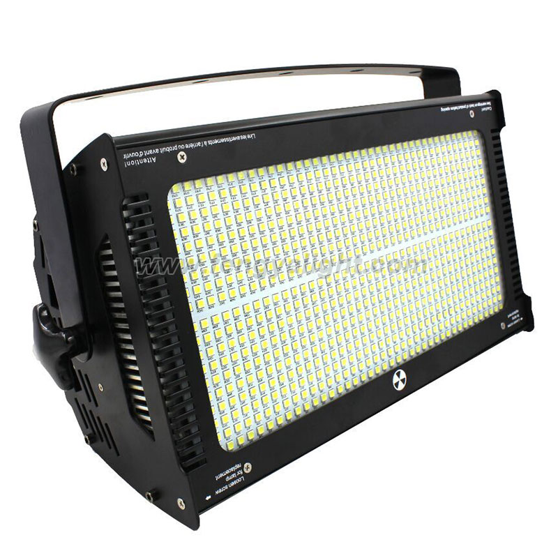 1000w white led strobe light dmx stage light