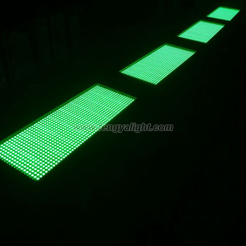 outdoor IP65 1200W RGBW 4 in 1 DMX LED strobe light