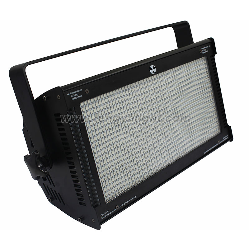 1000w rgb led dmx strobe stage light