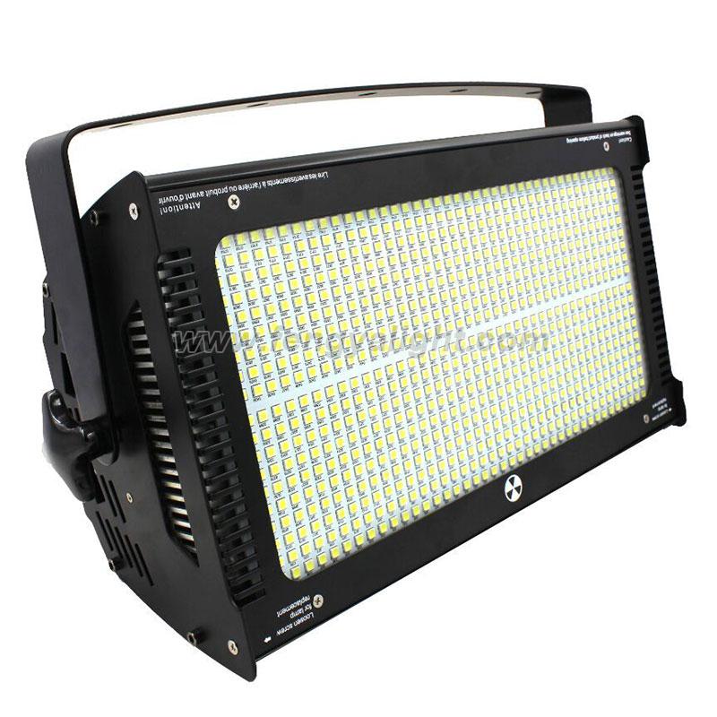 1000w white led strobe light dmx stage light