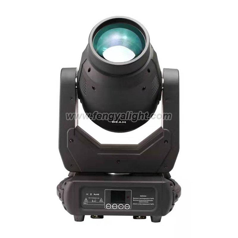 LED 250w super  beam moving head light