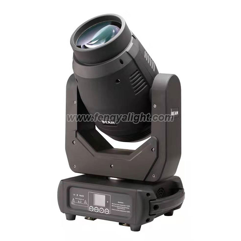 LED 250w super  beam moving head light