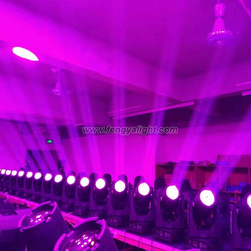 440w outdoor beam moving head light